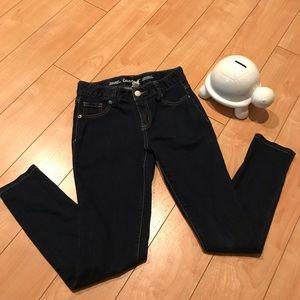 Girls skinny Jeans 👖 Cat & Jack Sz 12